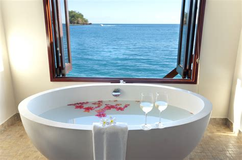 hotels with bathtub for two the world s 8 top hotel soaking tubs en route us news