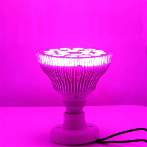 par38 led grow light custom par38 e27 led grow light bulbs 18x3w with 60 90