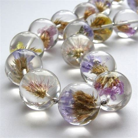 resin flowers for jewelry image gallery resin flowers