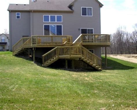 how to attach a deck to a house how to attach deck to house 28 images deck building deck building ledger board