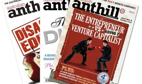 magazine layout jobs melbourne anthill australia magazine design graphic designer in