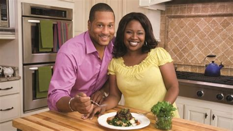 home with the neelys food network uk
