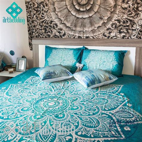 turquoise full size comforter best 25 turquoise bedding ideas on pinterest teal