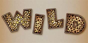 Cheetah Print Bathroom » Modern Home Design