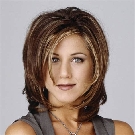 Aniston Hairstyles On Friends by Aniston Hairstyles Hair The