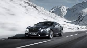 Bentley Cont Gt 40 Bentley Continental Gt 2016 Wallpaper S Archive Best