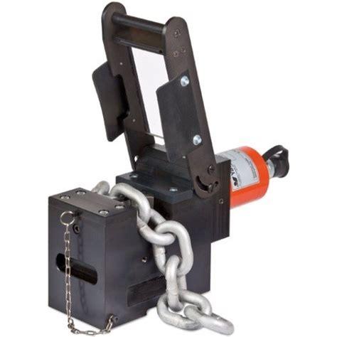 coupe cha 238 ne hydraulique ccy 216 maxi 16 mm grade 100