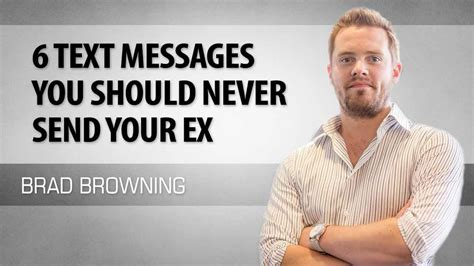 groundhog day you never thank me 6 things you should never text your ex bad text messages