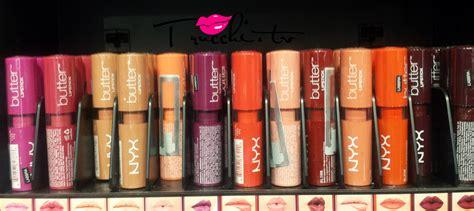 Lipstik Nyx Di Centro by Apre Il Negozio Nyx Cosmetics A Trucchi Tv