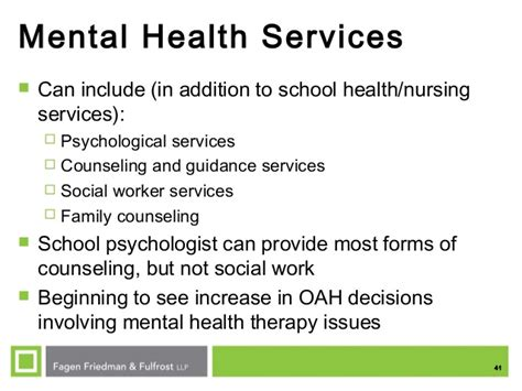 Section 42 Mental Health Act by Ses 2015 All Things Considered Related Services