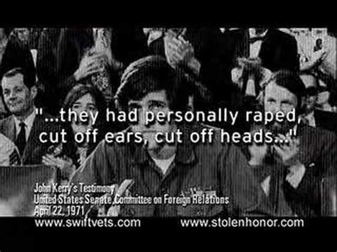 youtube swift boat veterans for truth swift vets ad against kerry youtube