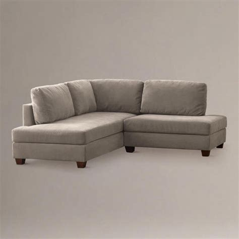 wyatt sectional sofa putty wyatt sectional sofa wonderful practical couch