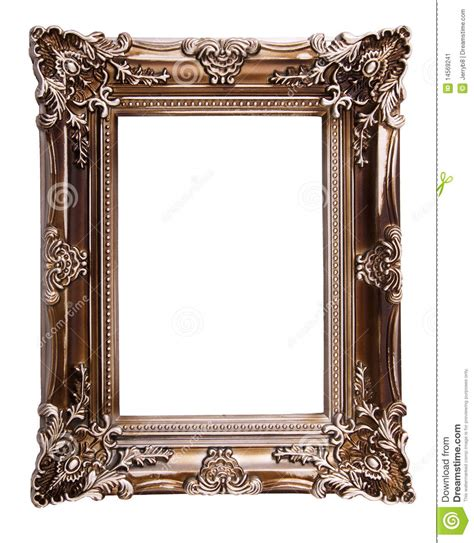 Decorative Picture Frames by Decorative Picture Frame Stock Image Image 14569241