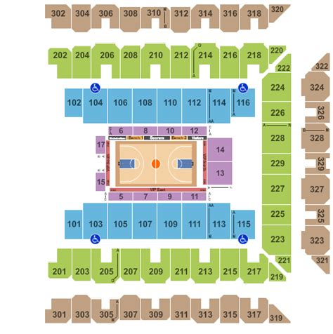 seating charts maryland terrapins athletics university maryland terrapins tickets college basketball acc umcp