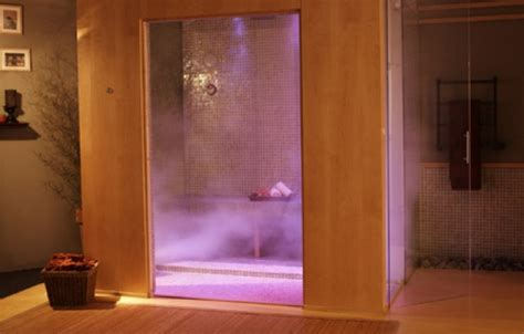 how does a steam shower work steam shower cost design