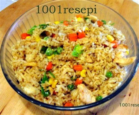 Adabi Perencah Nasi Goreng 6 Porsi koleksi 1001 resepi nasi goreng tom yam