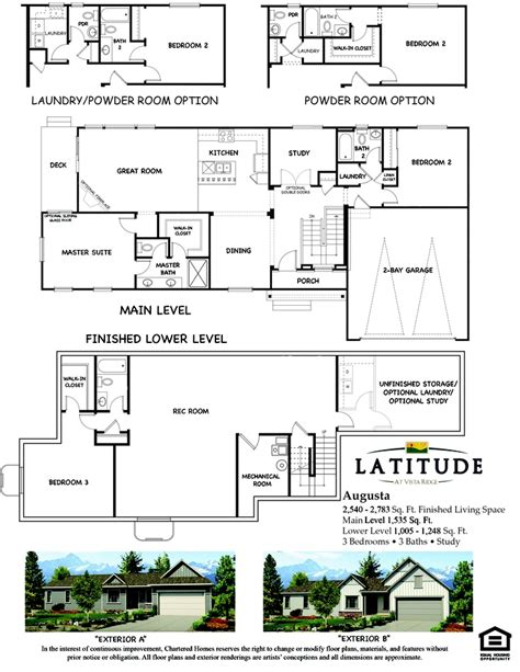 augusta floor plan augusta floor plan latitude floor plans pinterest