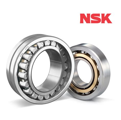 Bearing Nsk nsk expands the high performance nskhps bearing product line