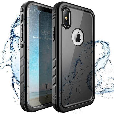 7 best iphone x waterproof cases