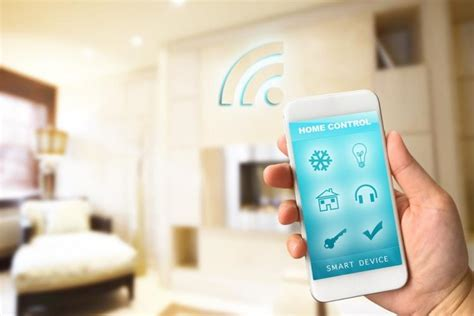 einleitung f 252 r smart home einsteiger - Smartes Wohnen