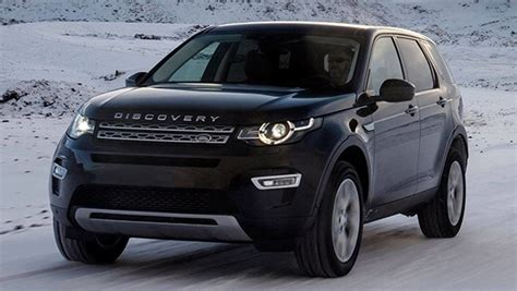 land rover car discovery 2015 landrover discovery autos post