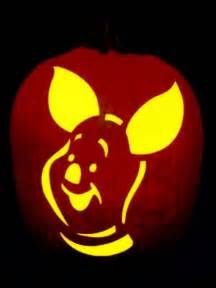 winnie the pooh pumpkin carving templates disney winnie the pooh king nightmare before
