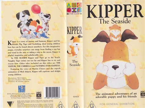 kipper the kipper the vhs www imgkid the image kid has it
