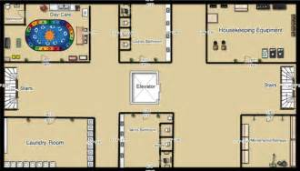 floor plan for daycare small daycare floor plans daycare home plans ideas picture