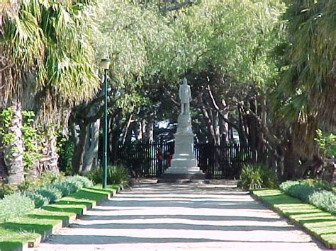 Williamstown Botanic Gardens with Williamstown Botanic Gardens Garden Locations