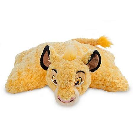disney pillow pet king simba pillow plush 20 quot