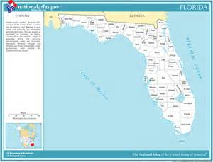 florida map pdf time zones and fips code for counties in florida time