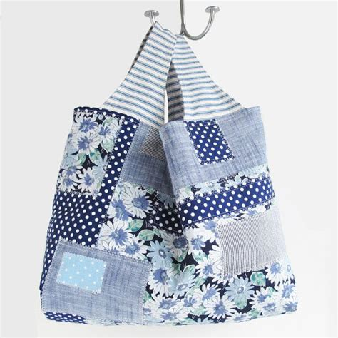 expensive pattern tote bag 1000 ideas about reusable tote bags on pinterest