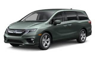 Honda Odyssey Prices Honda Odyssey Reviews Honda Odyssey Price Photos And