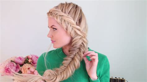 how to dutch fishtail braid elsa hair youtube 40 different types of braids for hairstyle junkies and gurus