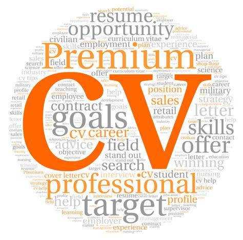 CV template Word gratis download (Tip!)  CheckWerk.nl