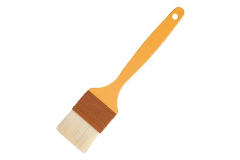 San Neng Dough Scraper Plastic Handle Sn4107 wool pastry brush plastic handle 產品資訊 sanneng bakeware corporation