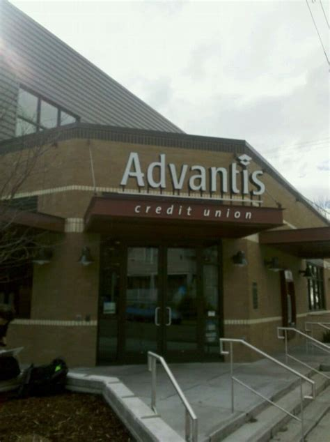 Forum Credit Union Sunnyside Advantis Credit Union Bank Sparkasse Southeast Portland Portland Or Vereinigte Staaten