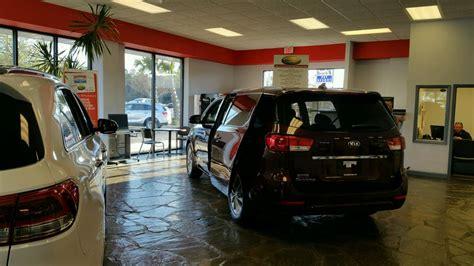 Stevenson Kia Wilmington Nc Stevenson Kia Wilmington Car Dealers 6103 Market St