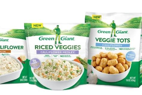 r frozen vegetables healthy green brand rev puts modern twist on veggies