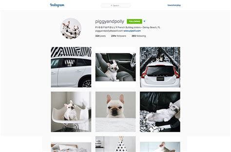 instagram layout inspiration instagram themes the new portfolio to work or playto