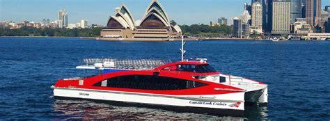 fast wine boat ride manly ferries to barangaroo watsons bay and taronga zoo