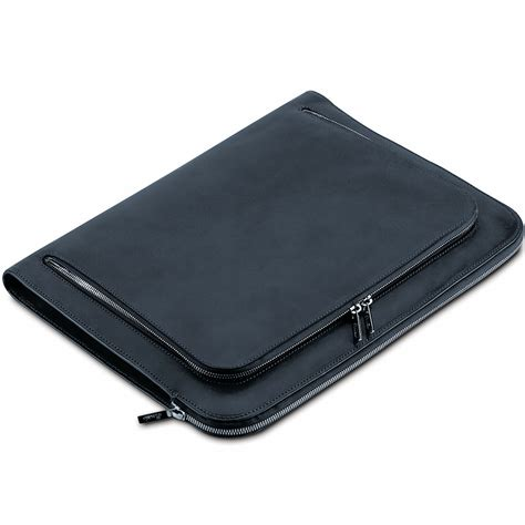 pineider power elegance leather business pineider power elegance leather underarm document black