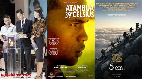 film film hot indonesia 2013 atambua dan 5 cm menang apresiasi film indonesia 2013