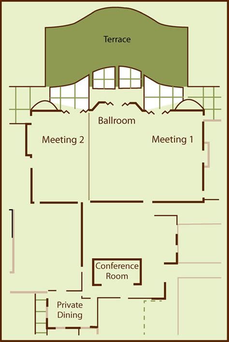 event center floor plans north carolina conference center facility carolina event