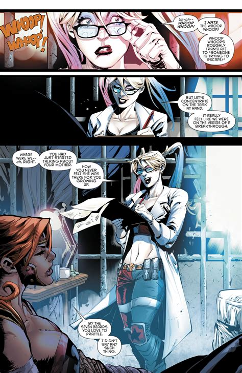 harley quinn the rebirth artemis vs harley quinn rebirth comicnewbies