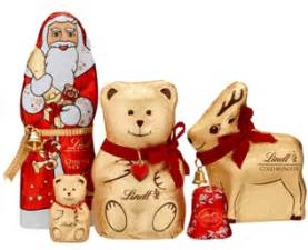 Things To Do At A Christmas Party - lindt mostly about chocolate blog
