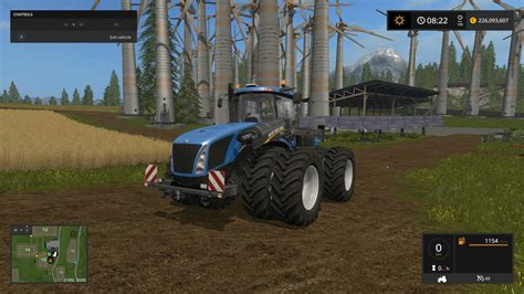 one ls farming simulator 17 review manage a farm and drive