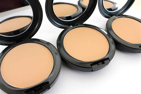Foundation Mac Original how to spot m a c studio fix powder