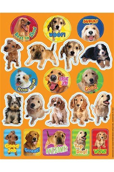 puppy stickers 24 best images about stickers on vintage 36 and