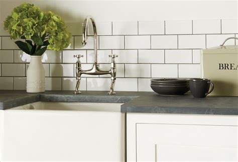 The Kitchen Collection Uk Artisan Metro Tile
